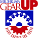 Michigan Gear Up logo