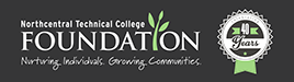 Northcentral Technical College Foundation logo