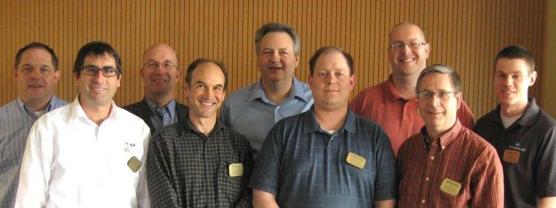 Industrial Advisory Board
