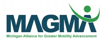 Michigan Academy for Grass Mobility Alliance (MAGMA) logo
