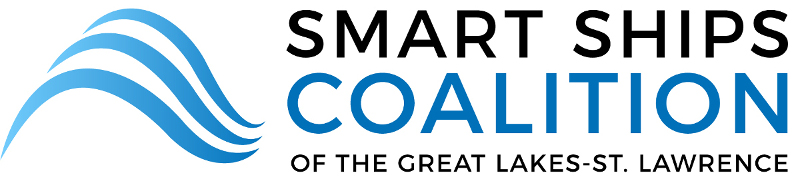 Smart Ships Coalition logo