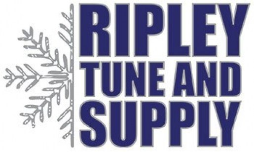 Ripley Tune and Supply logo