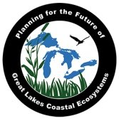 Planning for the Future of Great Lakes Coastal Ecosystems logo.