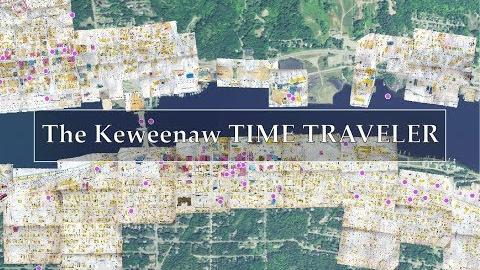 Preview image for The Keweenaw Time Traveler video