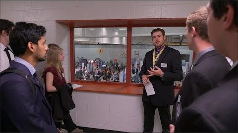 Preview image for Career Fair First-Timers Tour video
