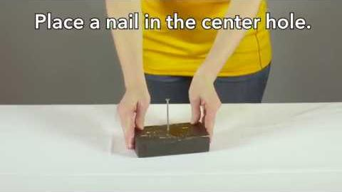 Preview image for Nail Puzzle video