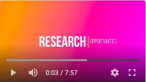 Preview image for Why Research? video