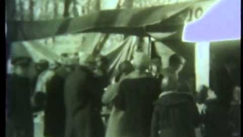 Preview image for Winter Carnival 1928 at Michigan Tech video