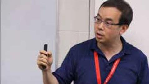 Preview image for Yu Cai, Professor, Applied Computing/CMH video