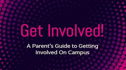 Preview image for Get Involved! A parent's guide to getting involved on Michigan Tech's Campus video