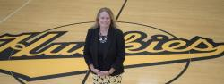 Michigan Tech Athletic Director Suzanne Sanregret says diversity initiatives are a       choice, an investment, and the basis for future growth in the programs she oversees       and across the University.