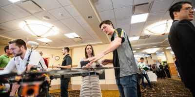 See the Future at Michigan Tech's Design Expo