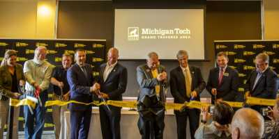 Michigan Tech Launches Traverse City Research Workspace