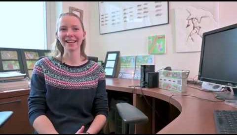 Preview image for Pavlog - Ep. 2 - Spotlight - Tessa Steenwinkel video