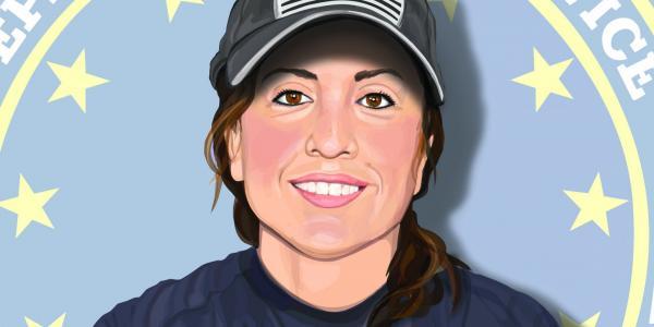 Q&A: Nicole Lopez