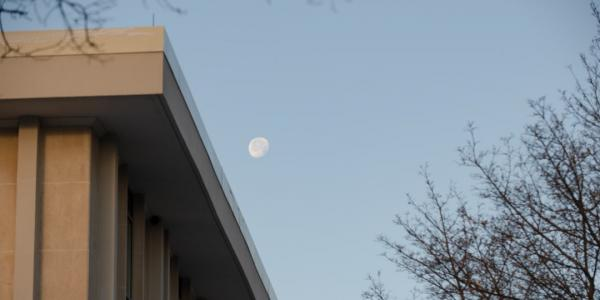 MTU Crew Goes BIG for NASA's Lunar Projects