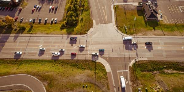 What Lies Ahead: Cooperative, Data-Driven Automated Driving