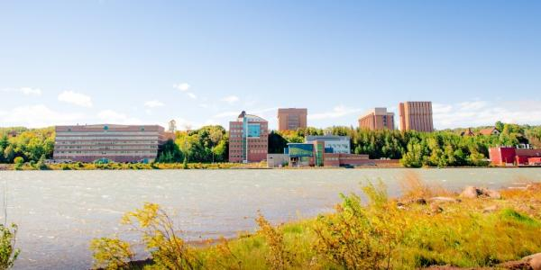 MTU and Northwestern Michigan College to Collaborate on Great Lakes Research