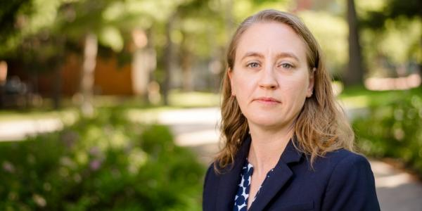 """""""If the surface is not friendly, it's easier for the virus to fall apart. Where the       virus has more friendly interactions with the surface, it's more likely to stay infectious,""""       said Caryn Heldt, professor of chemical engineering and director of the Health Research       Institute at Michigan Technological University. Heldt received a NSF CAREER Award       in 2015 for her research with viruses."""