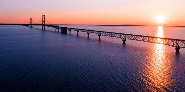 "The theme of the 2021 International Association for Great Lakes Research is ""Bridging:       Knowledges, Seven Generations, Land-to-Lake."" The conference is May 17-20 at Michigan       Technological University."