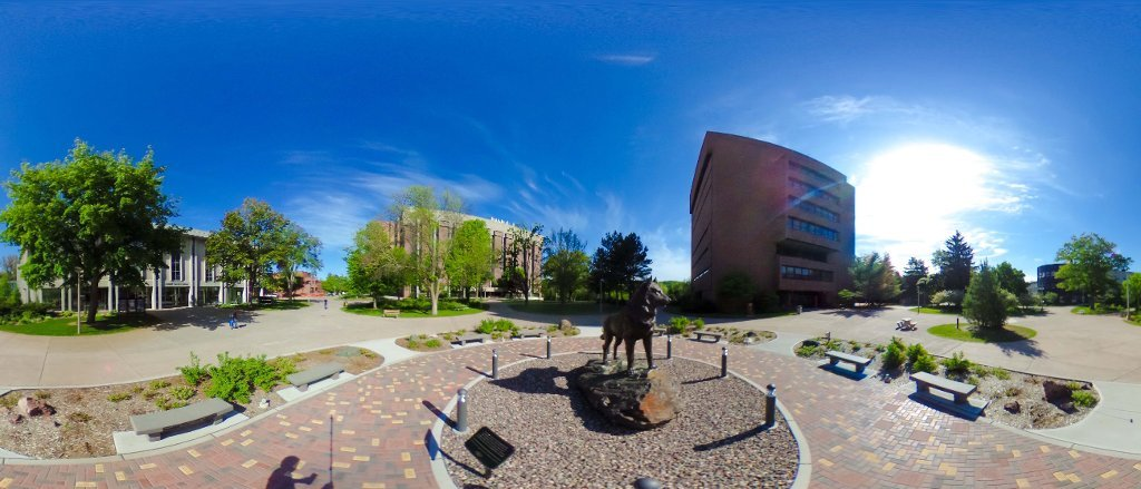 360 Degree Campus