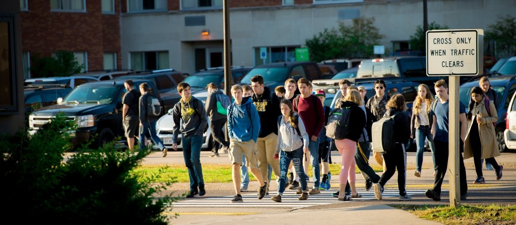 Michigan Tech Joins the JED Campus Program to Support