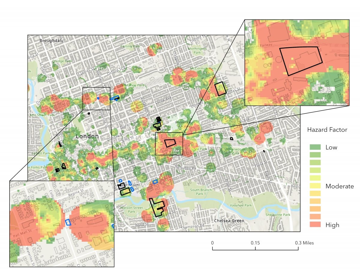 Hazards Mapping, History and the Future of Rust Belt Cities ... on soul map, corporate map, real estate map, apartment map, service map, mid century map, petroleum refinery map, media map, municipality map, mobile home park map, networking map, democratic map, architectural map, electronic map, research map, distressed map, manufacturing map, educational map, geopolitical map, water distribution map,