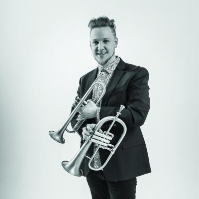 Photo of Adam Meckler