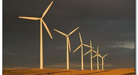 Wind power - part of the next generation of energy