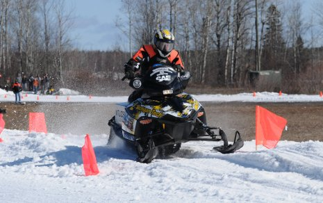 Michigan Tech, 2010 SAE Clean Snowmobile Challenge