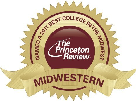 princeton review midwest