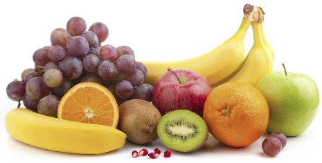 Fruit is a favorite food in Michigan Tech residence halls.