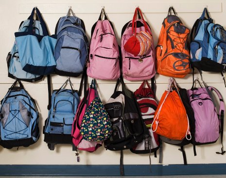 Michigan Tech students are creating a website for 31 Backpacks, a local charity that provides food for local schoolchildren who would otherwise go hungry over the weekend.