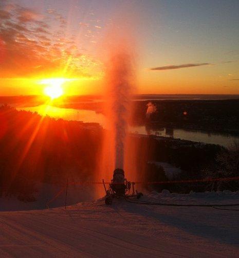 Michigan Technological University: 9 Things That Make Winter Epic At Michigan Tech