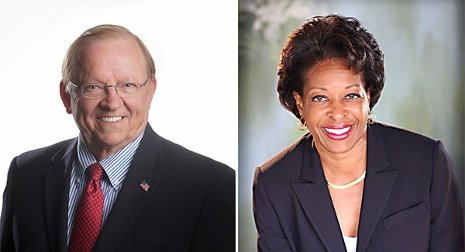 William Johnson and Brenda Ryan appointed to the Michigan Tech Board of Trustees