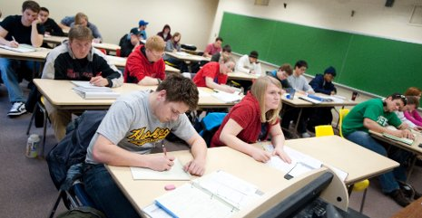 Michigan Tech undergraduate education receives high marks.