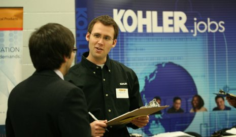 Michigan Tech graduates find well-paying jobs.