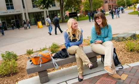 Michigan Tech is on the Princeton Review's new list of best colleges in the Midwest.