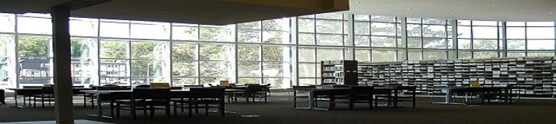 Inside the Van Pelt and Opie Library