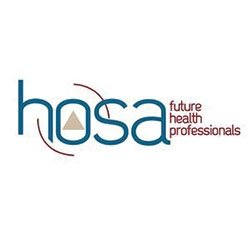 HOSA Future Health Professional Logo