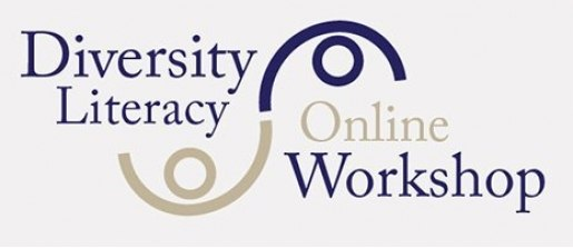 Diversity Literacy Online Workshop logo