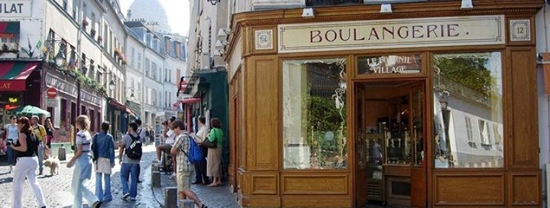 Study Abroad in France