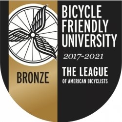 Bike Friendly University