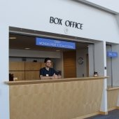 Box office