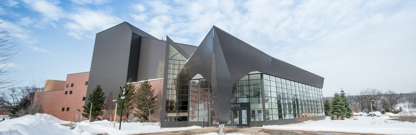 The Rozsa Center for the Performing Arts