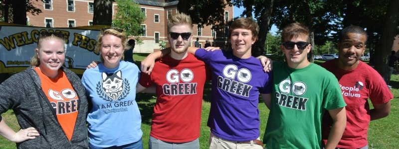 Chapters | Student Leadership and Involvement | Michigan