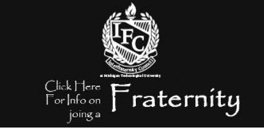 Join a Fraternity