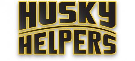 Husky Helpers Logo