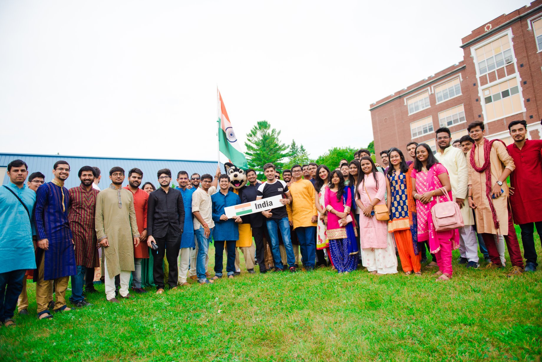 Indian Student Organization
