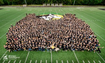 Incoming class 2017 orientation photo